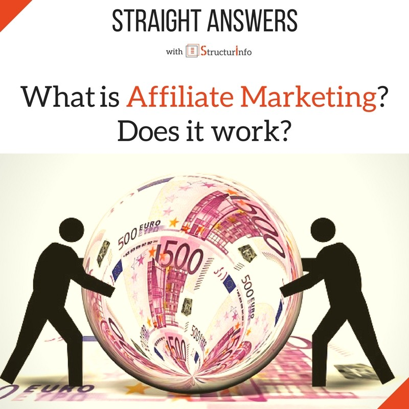 2 What is affiliate marketing - does affiliate marketing work